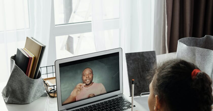 Philly's Adjustment to Virtual Learning